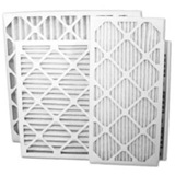 Air conditioner filter 20x54x4 6-pack