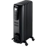 Delonghi Digital Oil filled space heater