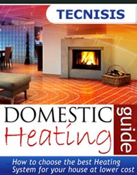 Domestic heating guide