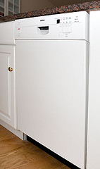 Bosch ENERGY STAR dishwasher