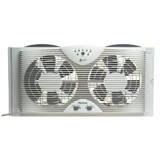 Compare Electric Exhaust Fans & Window Fans