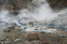 geothermal hot spot