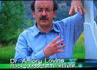 Amory Lovins